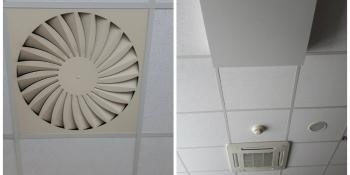 kryt na klimatizáciu